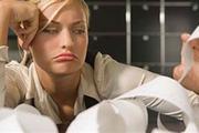 Как избавится от дурных мыслей и негативных эмоций