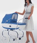 Как выбрать коляску для малыша?