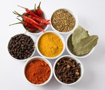 Специи и пряности от а до я о еде