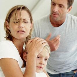 Кризис семейной жизни полное отсутствие секса