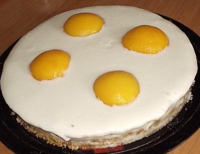 Украшения тортов