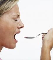 Лечение сухого кашля у ребенка 1.5
