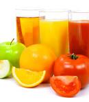 Польза натуральных соков...