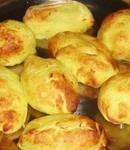 Блюда из картофеля...